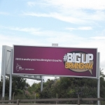Electronic Billboard Adverts in Rowden 1